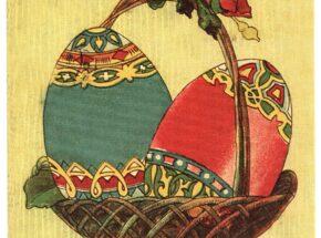 """ТОВ """"Дім на Пушкінській"""" вітає всіх християн, які сьогодні святкують воскресіння Христа!"""
