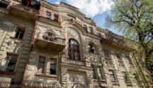 Усадьба Михельсона: новая страница возрождения истории Киева