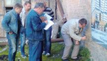 Усадьба Михельсона: стартовали работы по сохранению уникального исторического наследия Киева