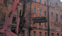 «Розумний будинок» в Садибі Міхельсона: гармонія минулого і сьогодення